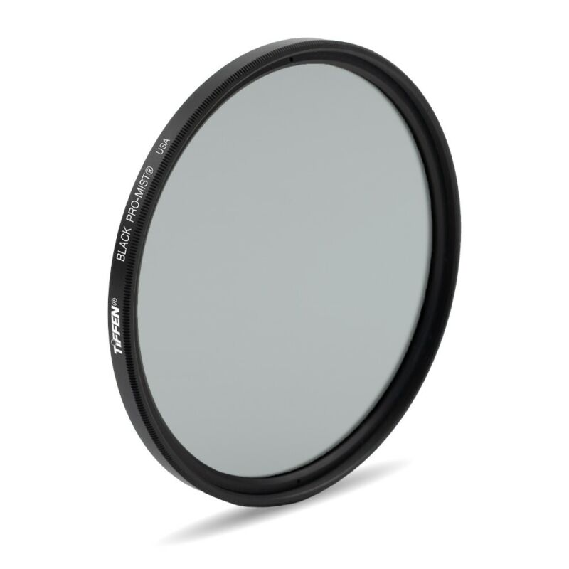 New Tiffen 67mm Black Pro-Mist 1/4 Filter Halation Diffusion Filters # 67BPM14