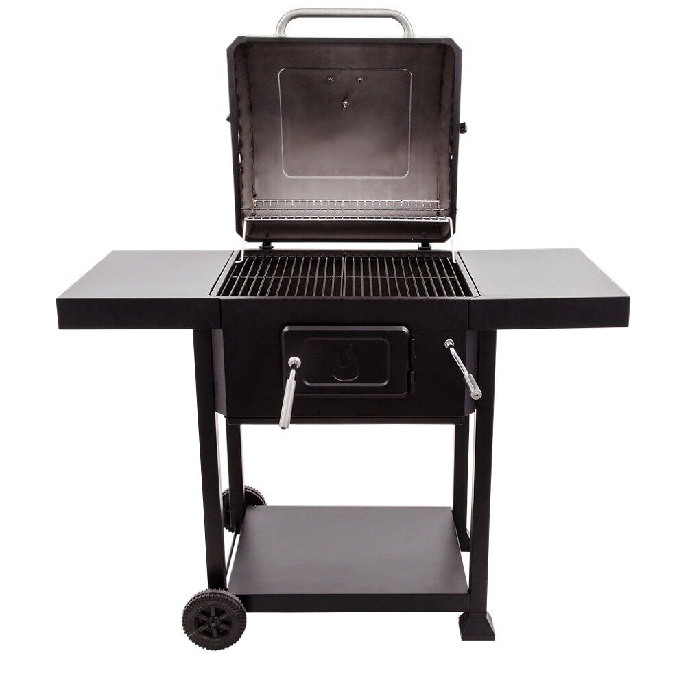 CharBroll Charcoal Grill, 780 square inch