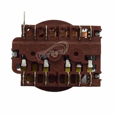 Selector Horno Teka 740506 Placas Conmutadores Hornos