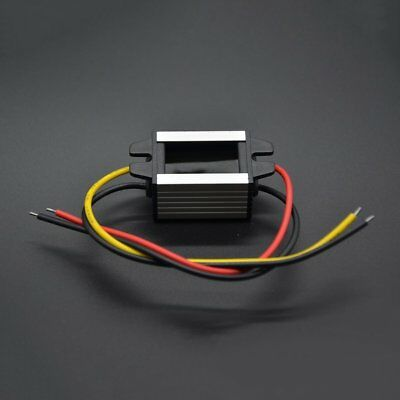 Waterproof Dc To Dc Converter 12v To 3-9v Power Module Voltage Regulator Nd