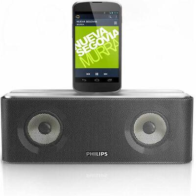 altavoz con usb Philips Altavoces y Barras de Sonido