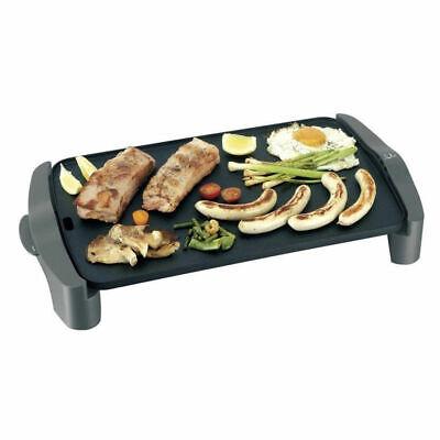 Plancha de asar Jata 2500w Barbacoas, planchas y grill
