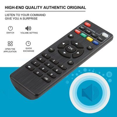 IR Remote Control for Android TV Box MXQ/M8N Replacement Remote Controller RY