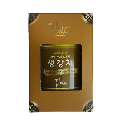 Korean Traditional Fermented Ginger Tea 260g / 9.1oz Organic Healthy K-Foods
