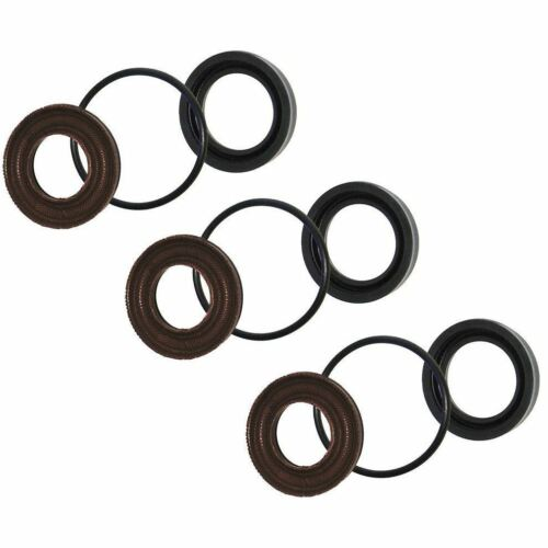 Details about Mi-T-M Pressure Washer Pump replacement SEAL PACKING KIT fits  70-0177 700177