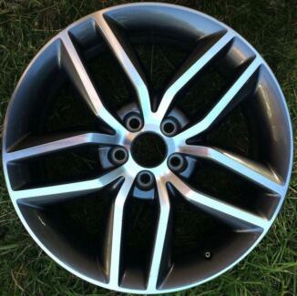 1x Ford Falcon FG-X XR6 turbo XR8 alloy rim wheel 19inch FG G6E Epping Whittlesea Area Preview