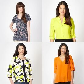 Debenhams Women's Tops