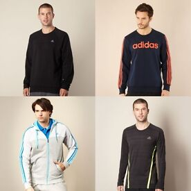 Adidas Men's Tops from