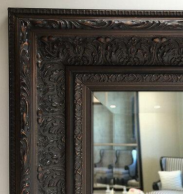 Elegance Wall Framed Mirror, Bathroom Vanity Mirror ...