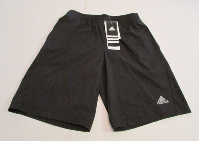 Adidas Youth Andy Murray Bermuda Barricade Tennis Small & Medium Black M34495