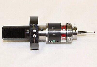 New Lum-novotest Infrared Ir Cnc Machine Tool Touch Probe C54-10