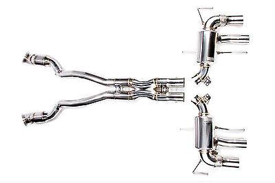 IPE Full Exhaust System For Ferrari F12 BERLINETTA