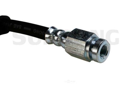Sunsong 2203267 Brake Hydraulic Hose