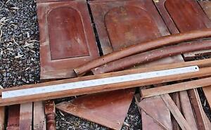 Timber Australian Cedar hobby restorer restortion wood worker Mount Barker Mount Barker Area Preview