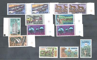 (873844) Small lot, Miscellaneous, Nigeria