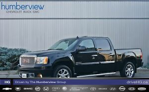 2010 GMC Sierra 1500 Denali SUNROOF|DVD|LOW KM|6.2L