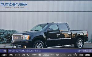2010 GMC Sierra 1500 Denali SUNROOF DVD LOW KM 6.2L