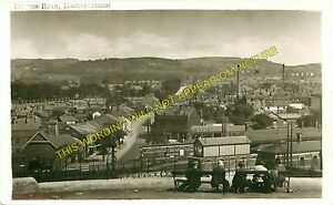 Macclesfield Central Railway Station Photo. North Staffordshire Railway. (3)