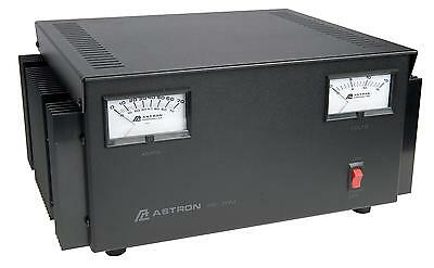 Astron Power Supply - 70 Amp With Seperate Volt Amp Meters Rs-70m