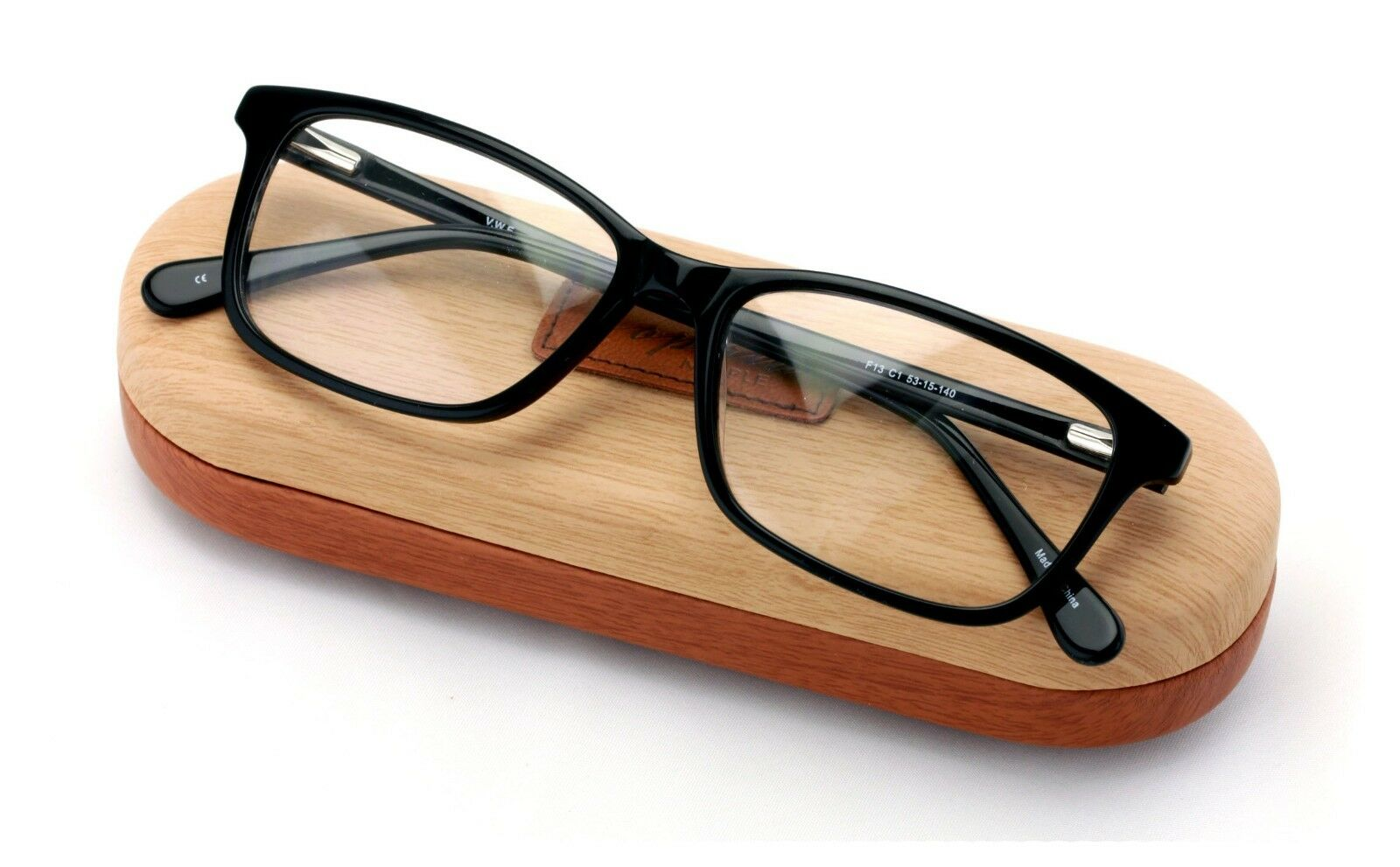Fashion eyeglasses non prescription 54