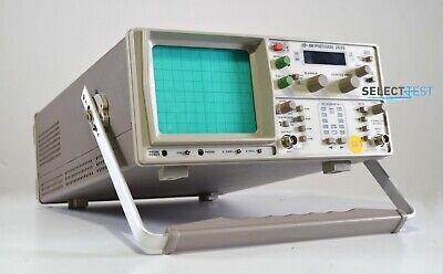 Bk Precision 2630 Spectrum Analyzer 1.05 Ghz With Tracking Generator Ref401g