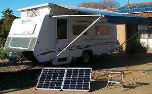 CARAVAN FOR SALE CAMERON 2004 Majestic POP TOP with SOLAR PANELS Smithfield Playford Area Preview