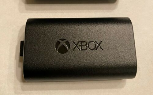 XBOX ONE Battery (original Microsoft) NEW - never used