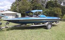 "Camero Volante Ski Boat  - ""SHIMMER"" Frazers Creek Port Macquarie City Preview"