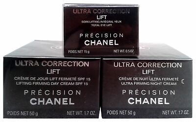 Chanel Ultra Correction Lift Ultra Firming Night Cream