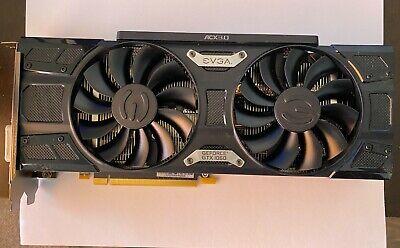EVGA GeForce GTX 1060 6GB GDDR5 Graphics Card (06GP46262KR)
