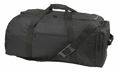 Extra Large Travel Duffle Sports Gym Bag Duffel Bag (Turns Into Backpack)  31