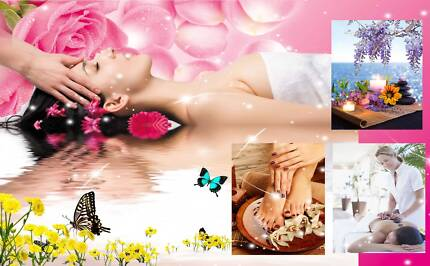 Serenity therapy spa