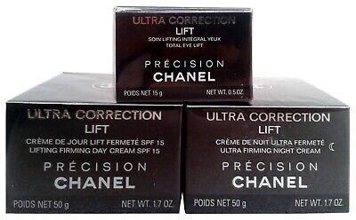 Chanel Ultra Correction Lift Ultra Firming Night Cream