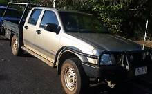 2004 Holden Rodeo Ute Millner Darwin City Preview