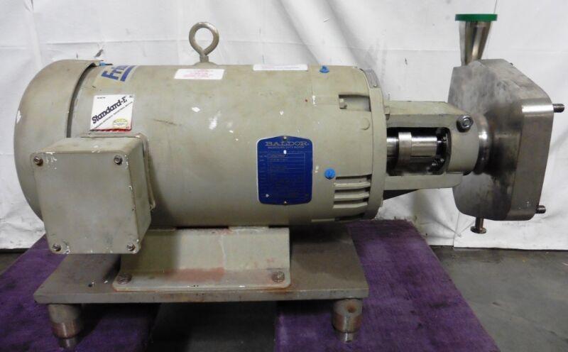 Fristam | Centrifugal Pumps | Surplus Industrial Equipment