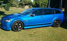 2011 Holden Commodore Wagon Redline Scone Upper Hunter Preview