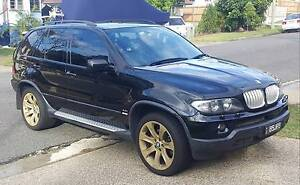 2005 BMW X5 Wagon Coorparoo Brisbane South East Preview