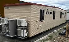 ATCO 4 person relocatable accommodation. 2009 Donga Yatala Gold Coast North Preview