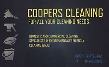 Cleaning - Coopers Cleaning Dianella Stirling Area Preview