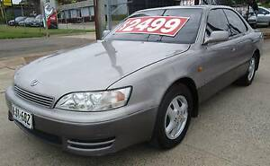 1992 Lexus ES300 Sedan Lonsdale Morphett Vale Area Preview