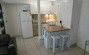 Fully Furnished, A/C, 1 Bedroom Flat. Free unlimited NBN internet Nudgee Brisbane North East Preview
