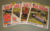 Classic Toy Trains 1992