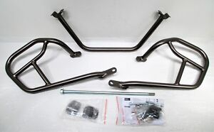 Genuine Suzuki 12-16 DL650 V-Strom 650 OEM Bronze Accessory Bar 990D0-11J00-031