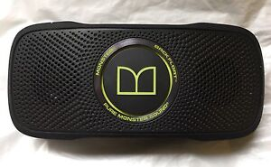 Monster Superstar Backfloat Bluetooth Speaker