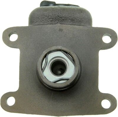 (FIT 60-66 FORD F-100 PICKUP MASTER BRAKE CYLINDER WITH MANUAL BRAKES 1.0625 BORE)