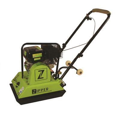ZIPPER Rüttelplatte ZI-RP90