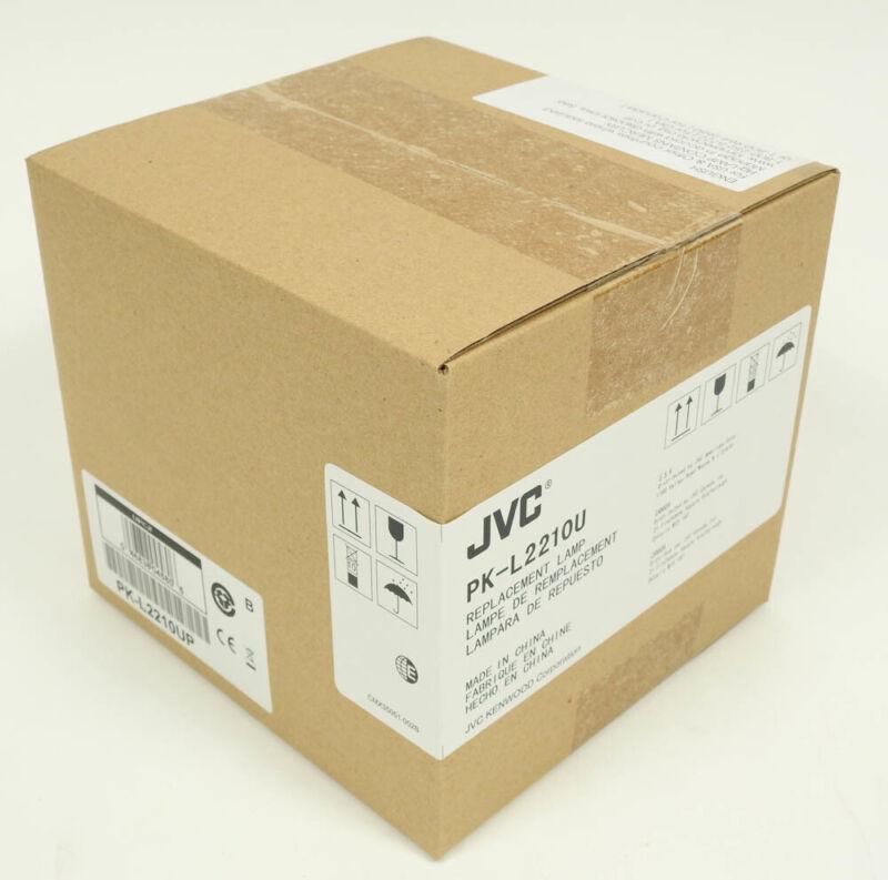 JVC PK-L2210U Genuine Replacement Projector Lamp Bulb NIB New