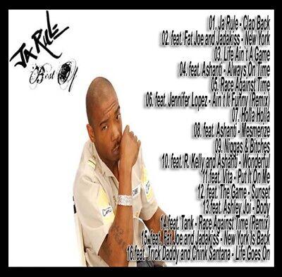 Best of Ja Rule DJ Compilation Mix