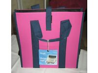 Expanding Craft Organiser Bag. New & unused.