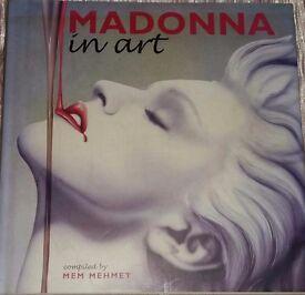 Madonna Books